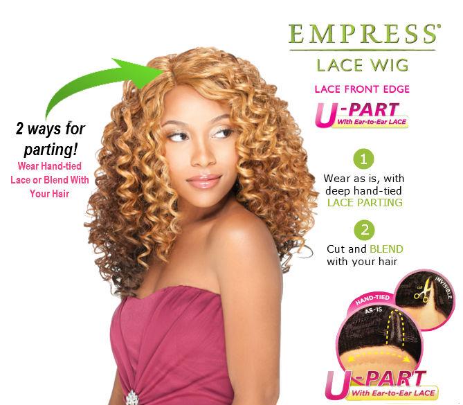 Empress Gina
