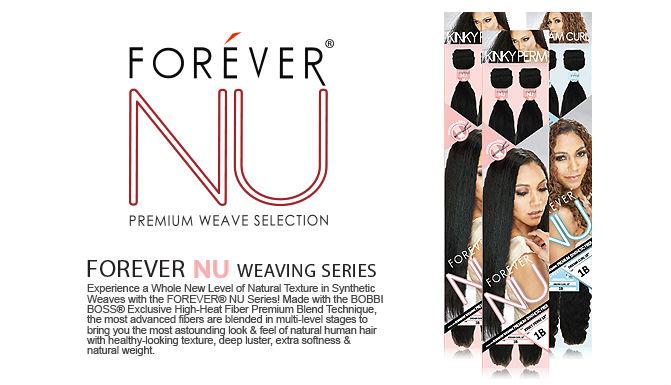Forever Nu