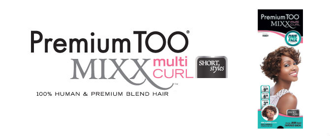 Mixx Multi Curl