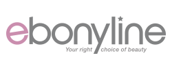 Sensationnel 100% Premium Fiber Instant Bun with Bangs EVONNE