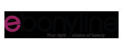Firstline Luxe Satin Adjustable Bonnet - Black
